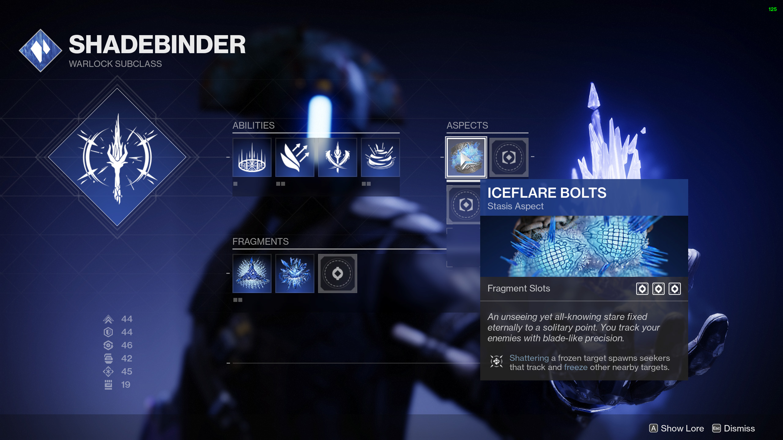 destiny 2 aspects