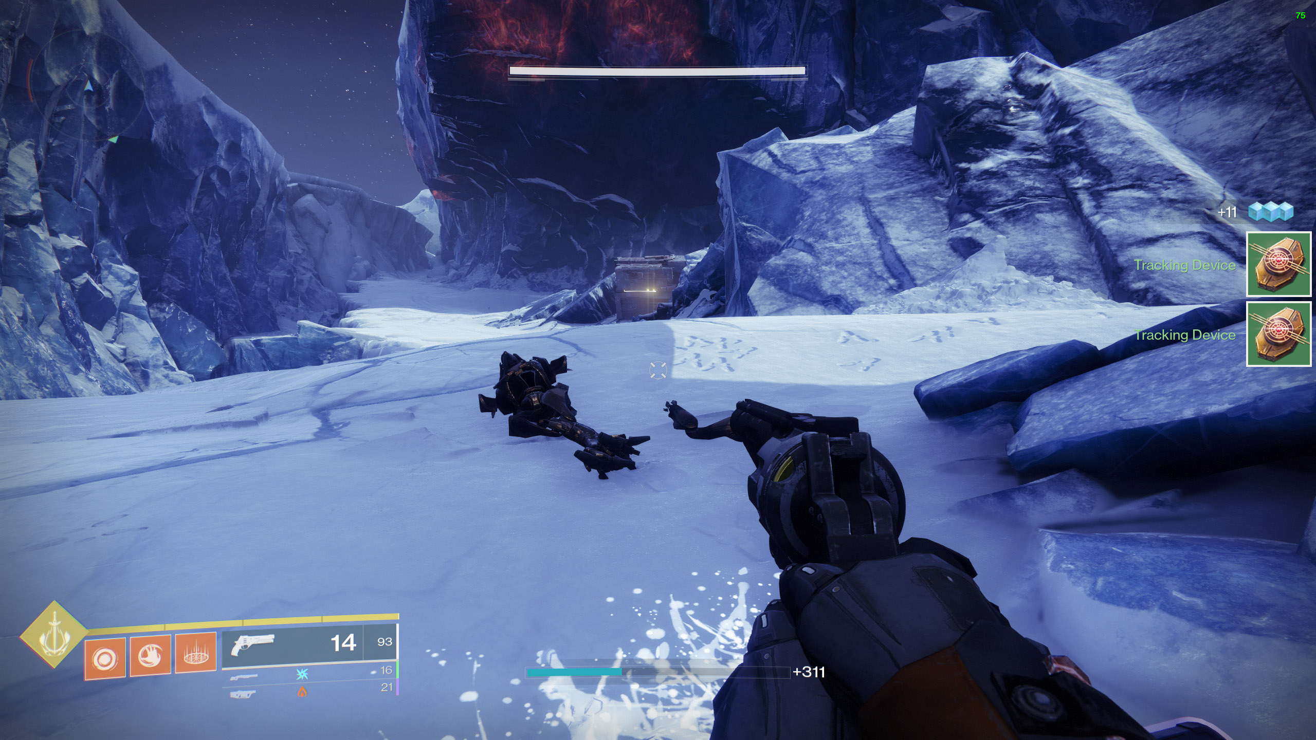 destiny 2 beyond light collect tracking devices