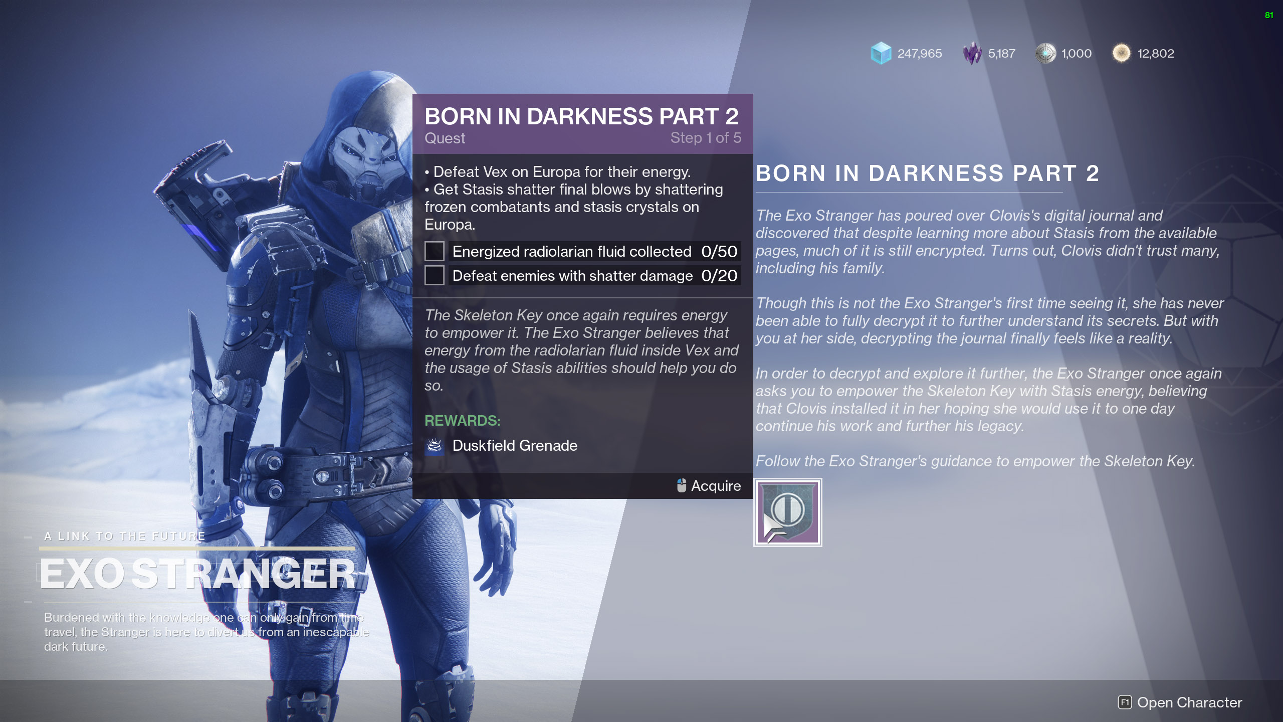destiny 2 born in darkness part 2