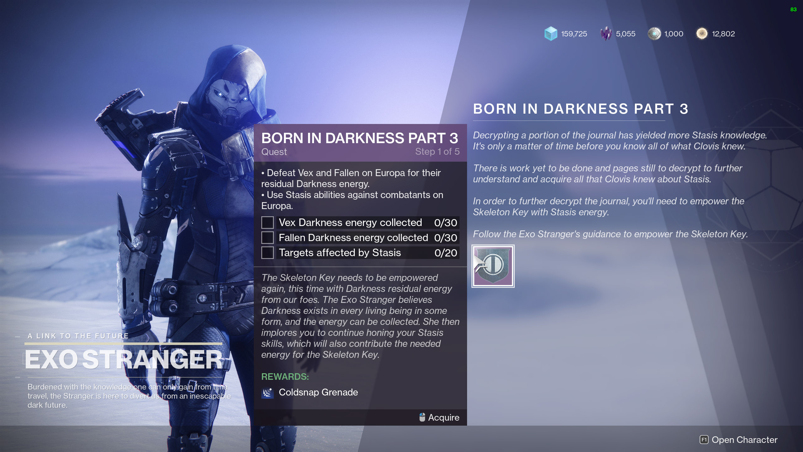destiny 2 born in darkness part 3