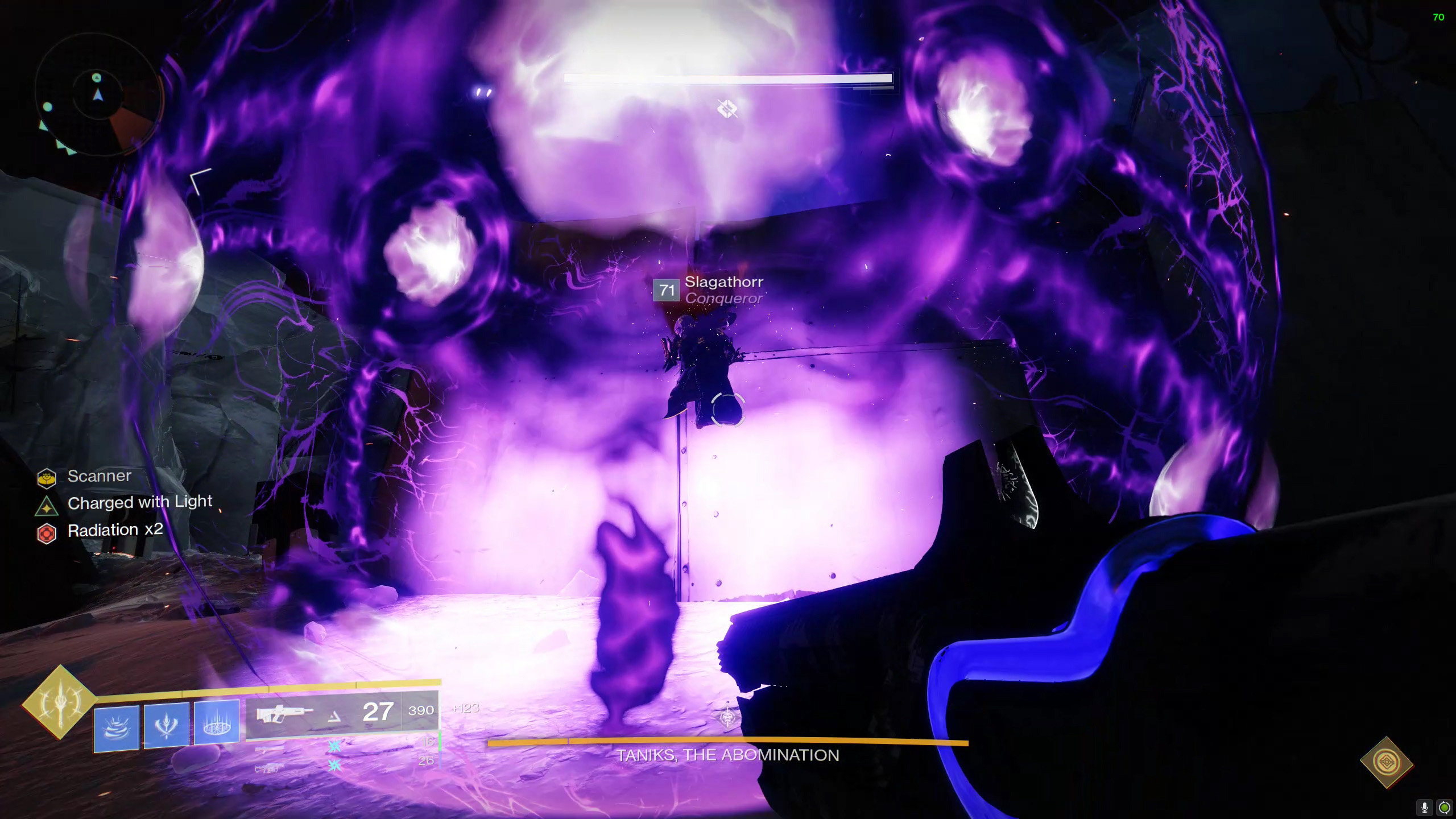 destiny 2 deep stone crypt taniks the abomination detained