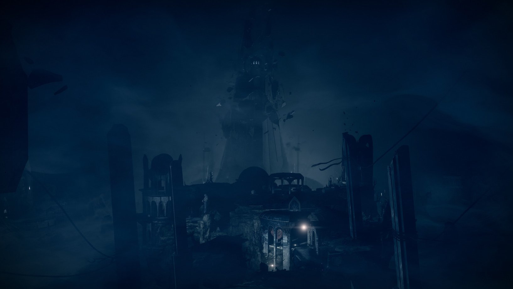 Destiny 2 Forsaken The Shattered Throne