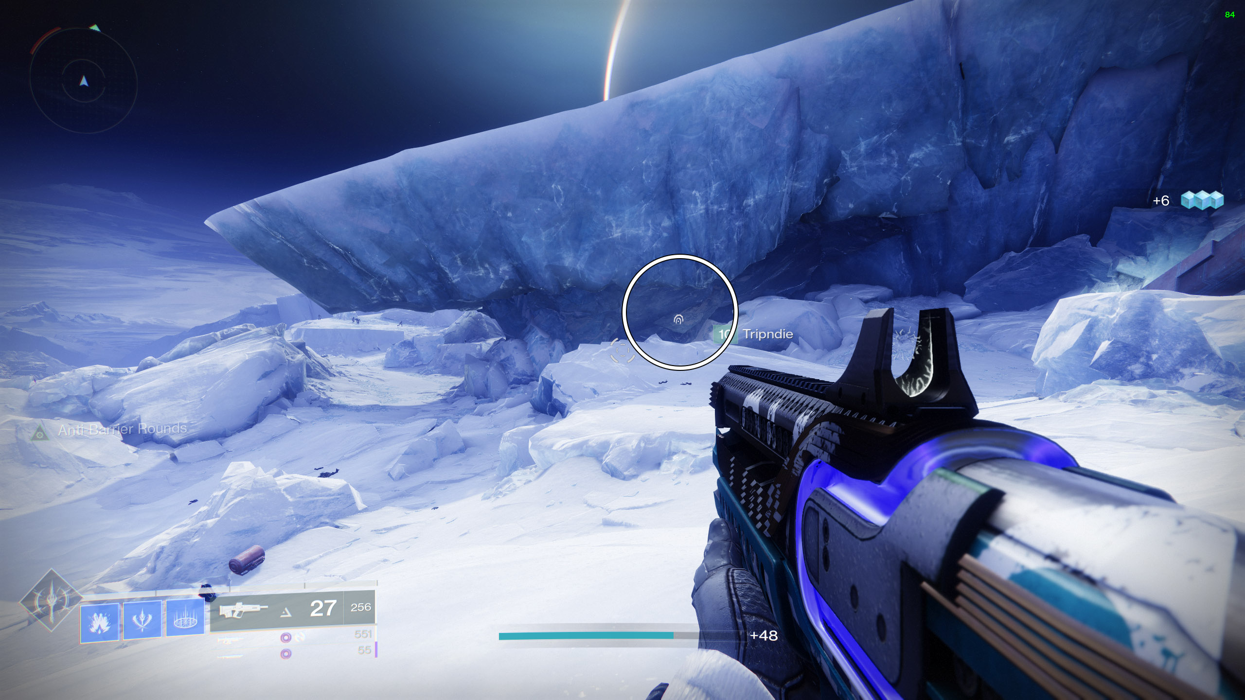 destiny 2 perdition europa lost sector