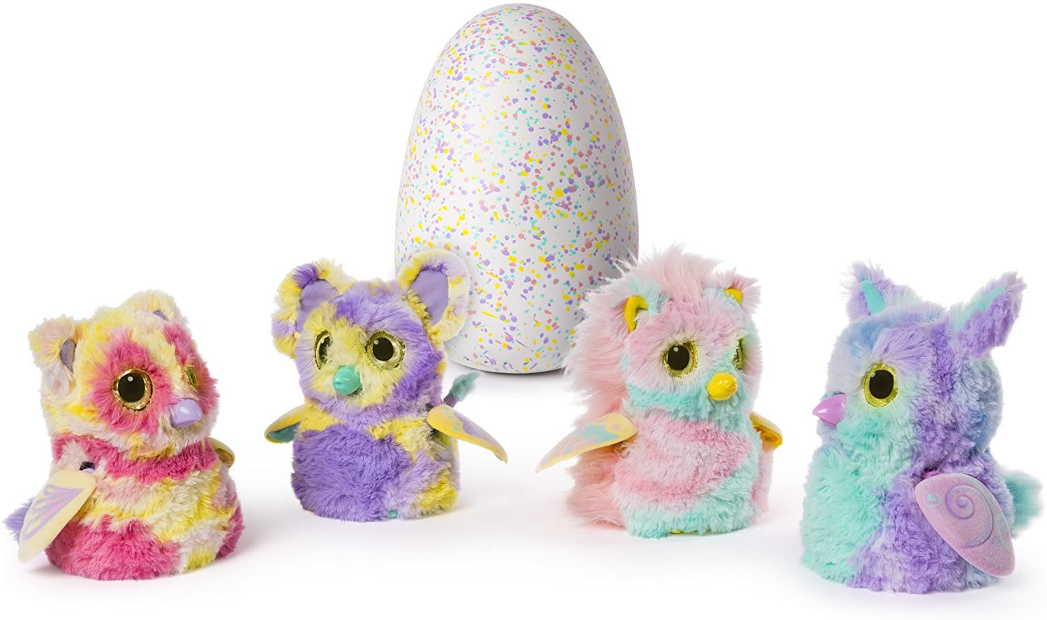 Hatchimals are a great interactive toy for your kids.