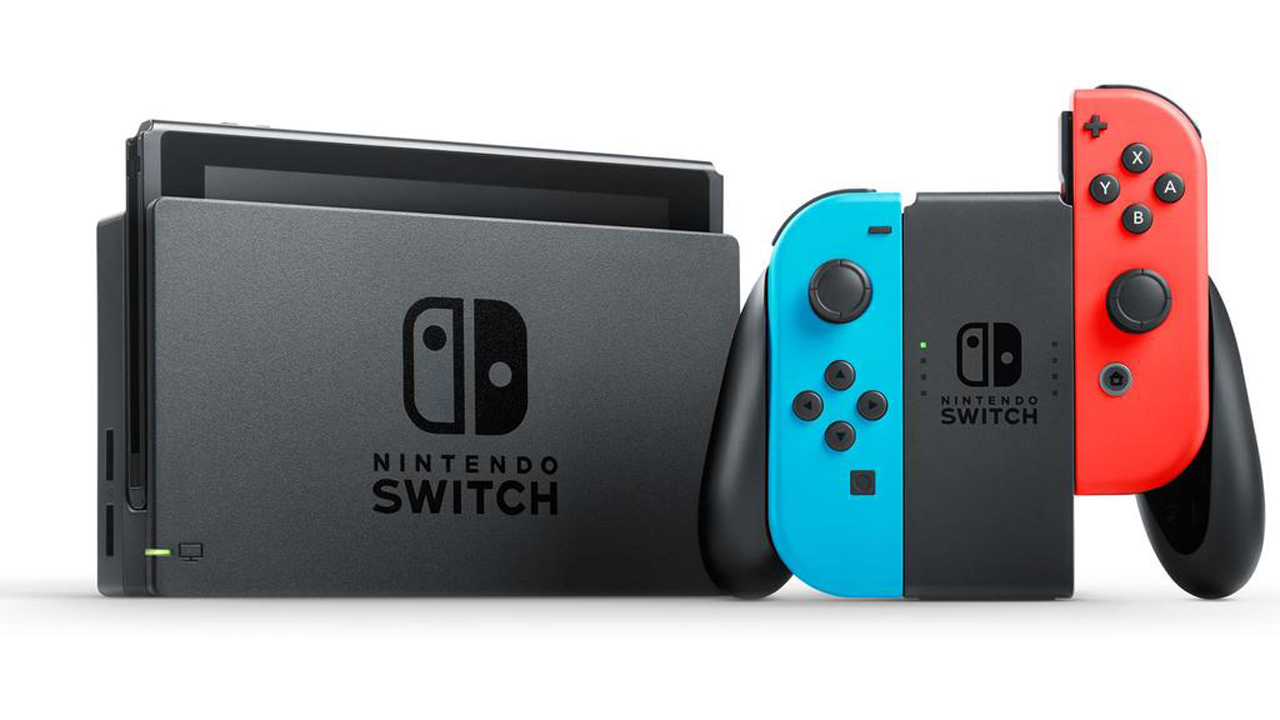Nintendo Switch system update 11.0.0 patch notes
