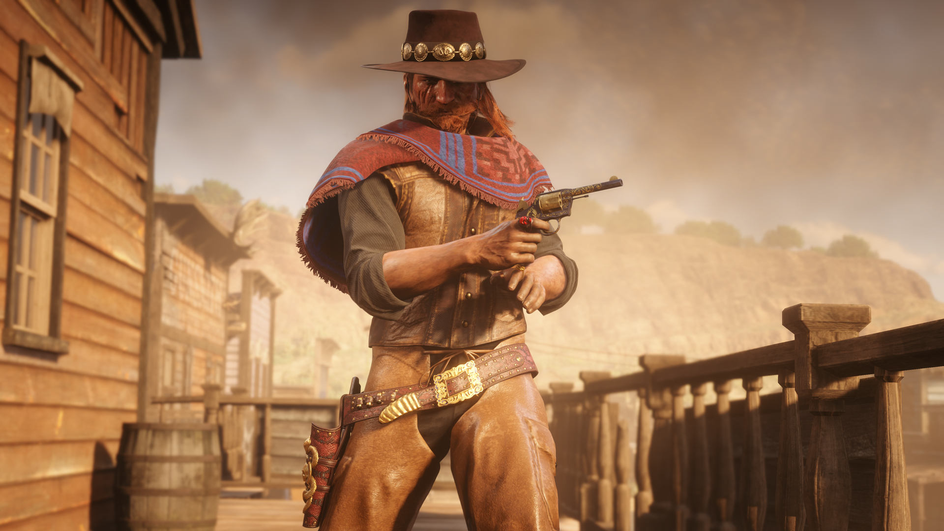 Red Dead Online Is Releasing As A Standalone Game December 1st