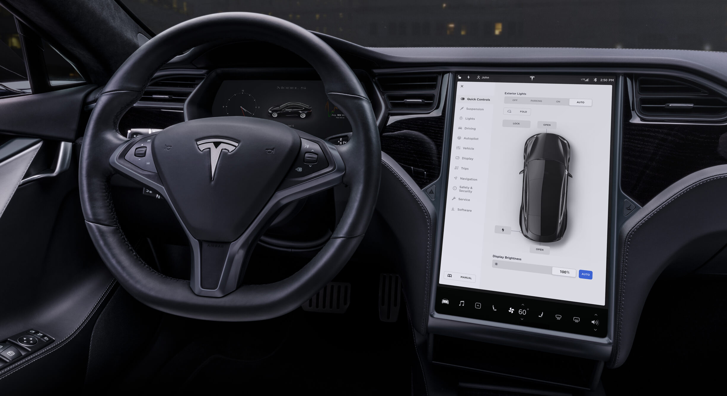 tesla added to S&P 500