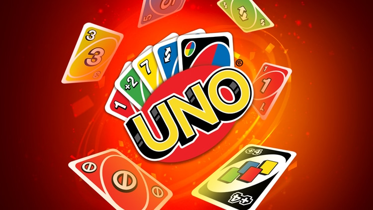 A classic game celebrating it's 50th anniversary this year, Uno is still as entertaining as ever.