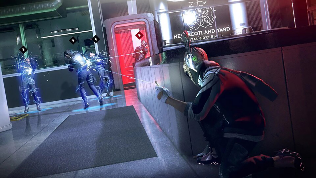 Watch Dogs Legion Mission List All Chapters Shacknews