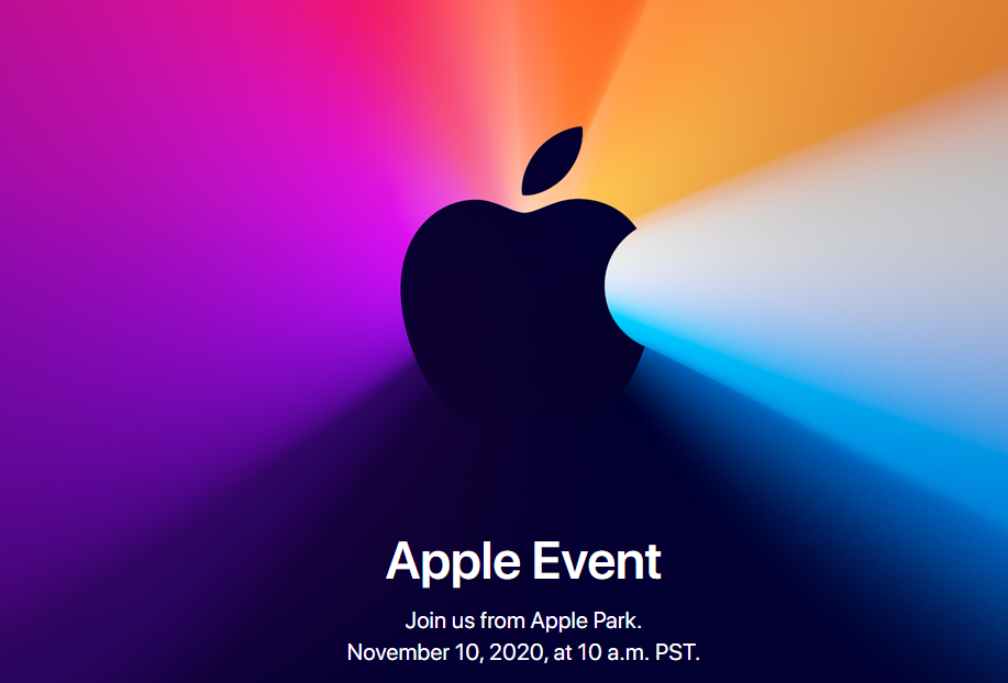Watch the Apple One More Thing November 10 special event livestream here