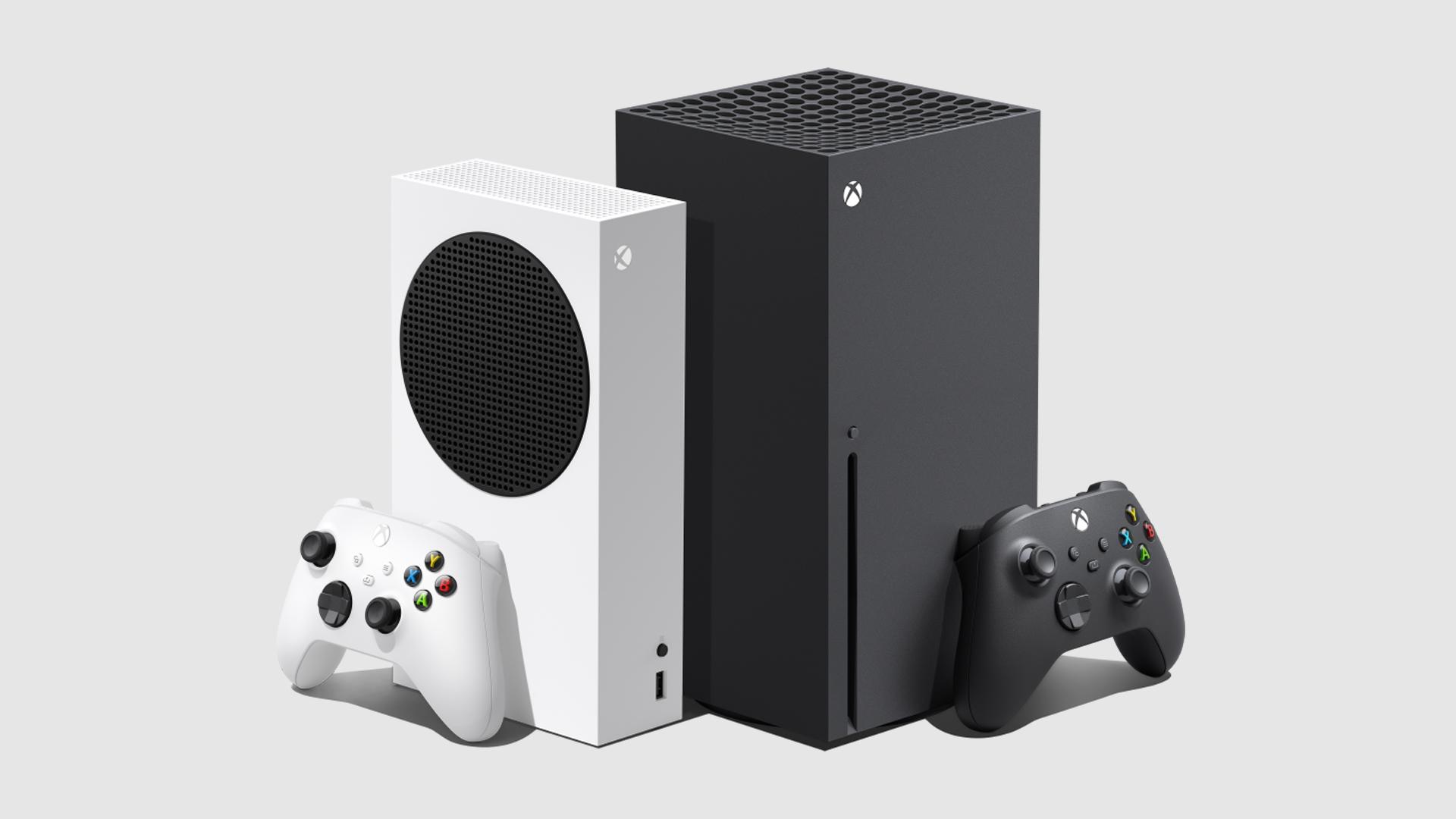 Xbox Series X|S.