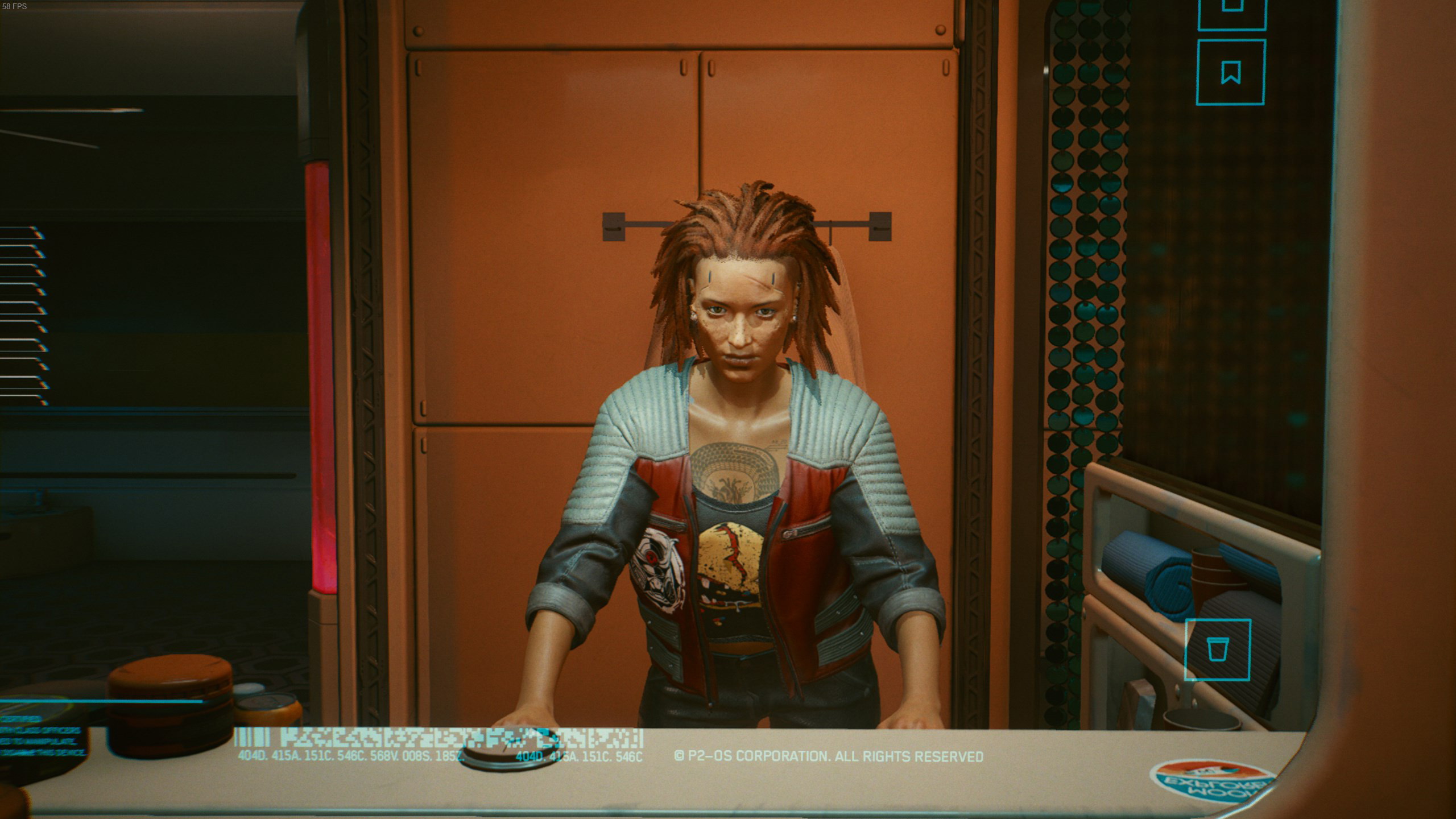 Can you change appearance in Cyberpunk 2077?