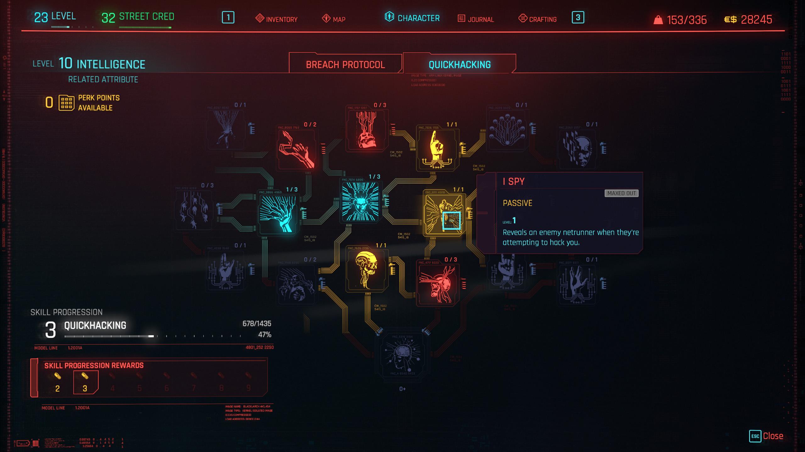 How to stop overheat - cyberpunk 2077