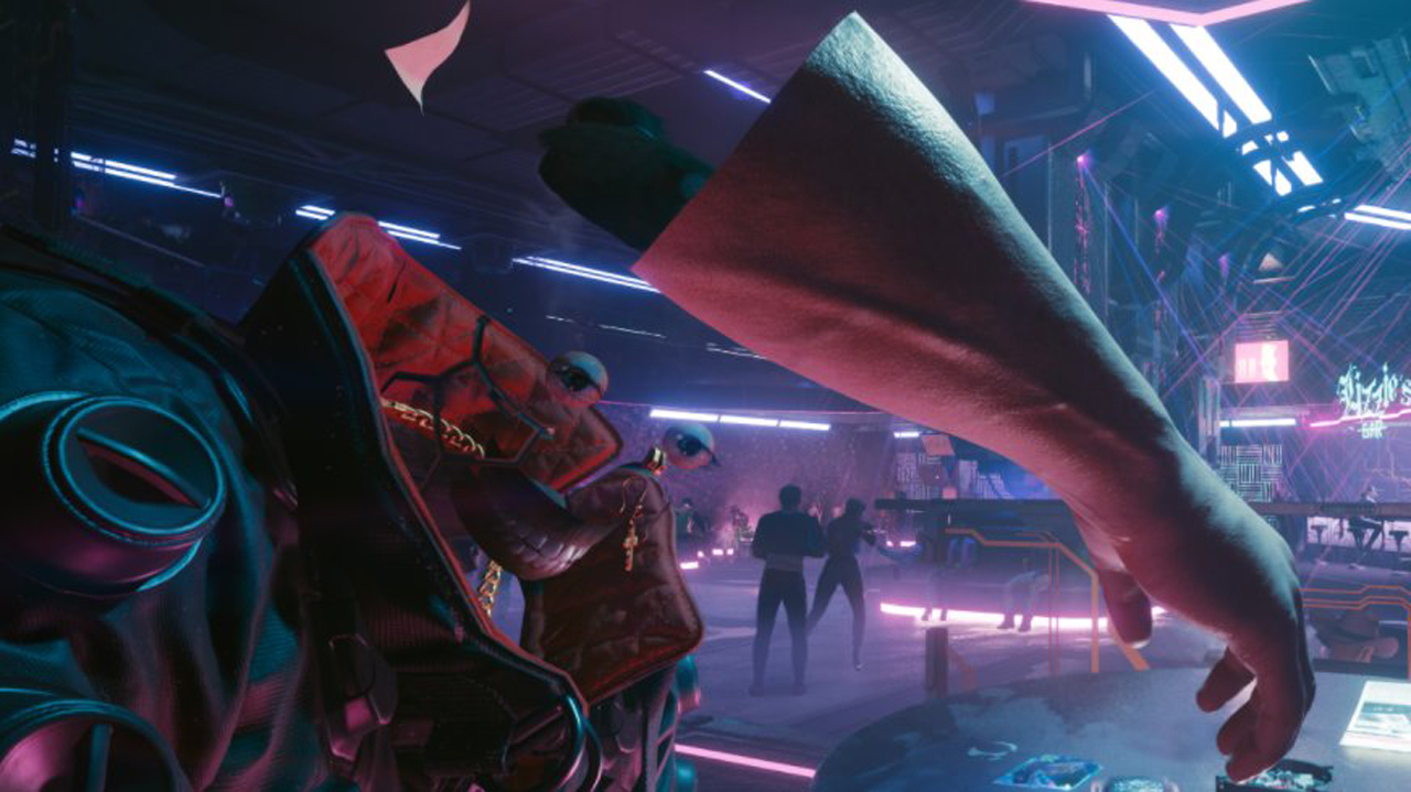 cyberpunk 2077 refunds on playstation