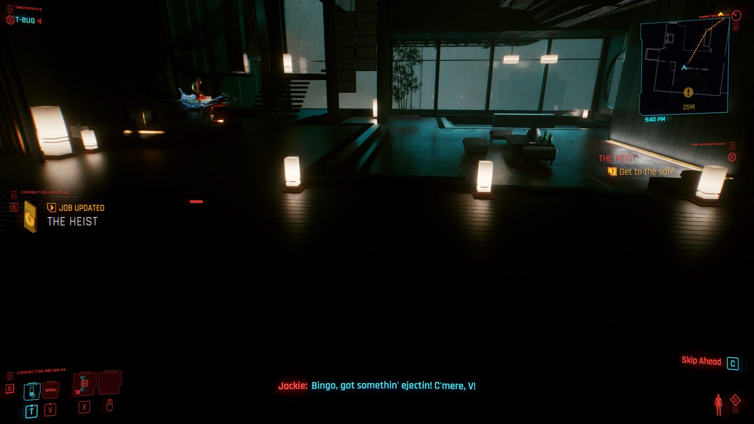 How to get Satori Katana - Cyberpunk 2077
