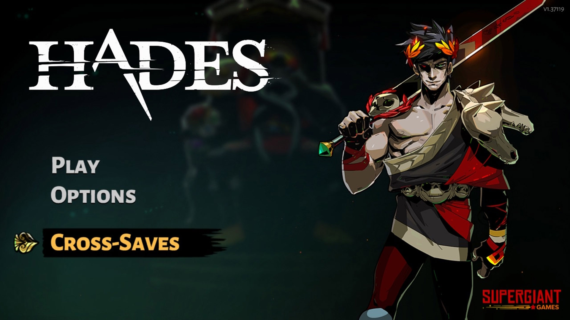 hades cross saves nintendo switch