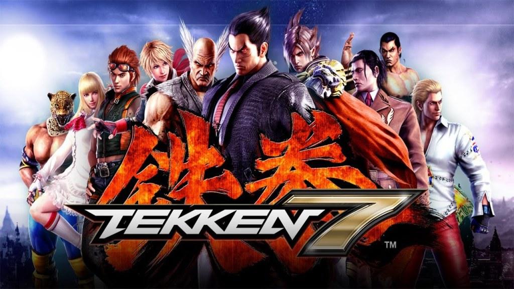 Tekken 7 made some vast improvements to its netcode this year.