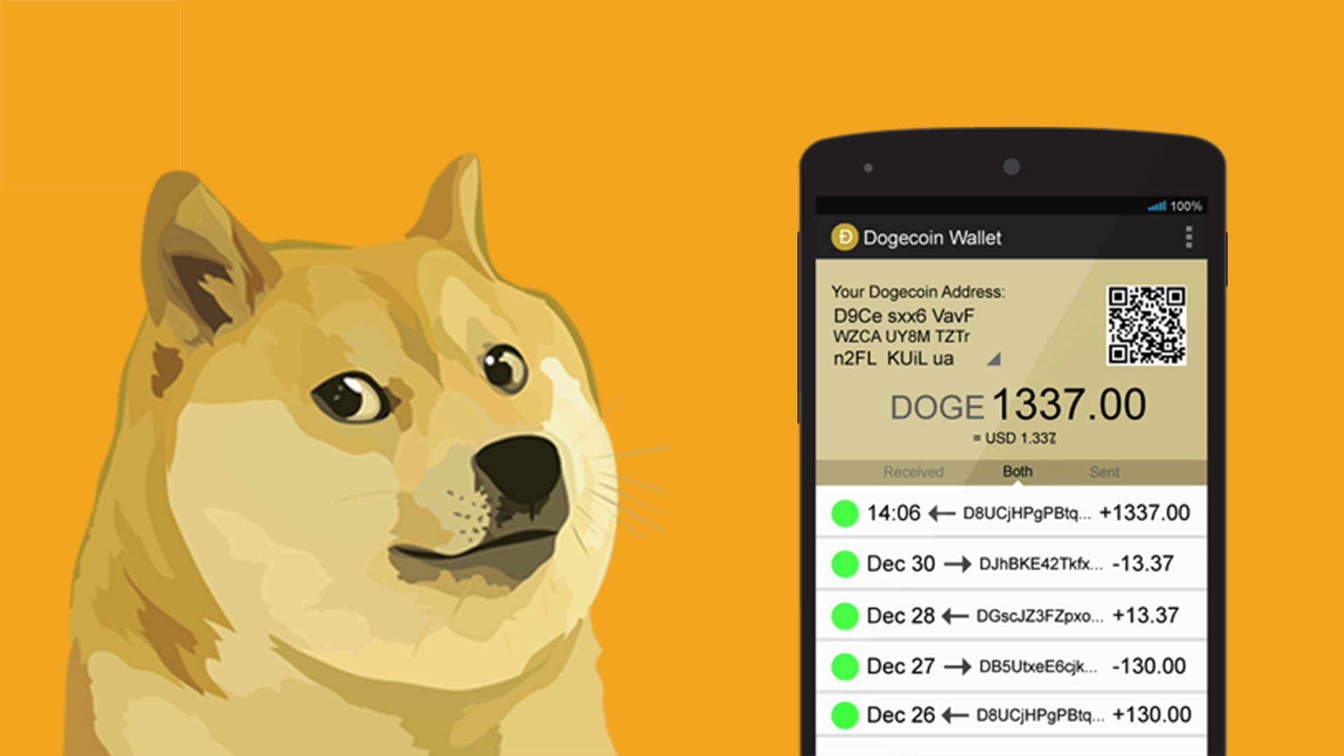 where to buy Dogecoin (DOGE) right now