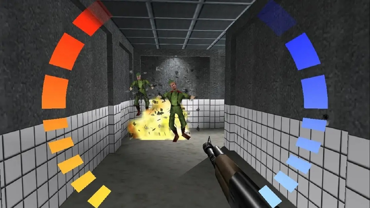 Years later, GoldenEye still arguably remains the best that 007 has had to offer in games. IO Interactive could change that, and if they do, it could be a trilogy similar to Hitman.