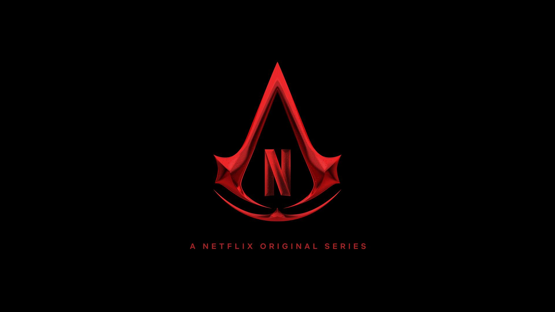 Netflix recently announced a number of video game adaptations, including an Assassin's Creed series.