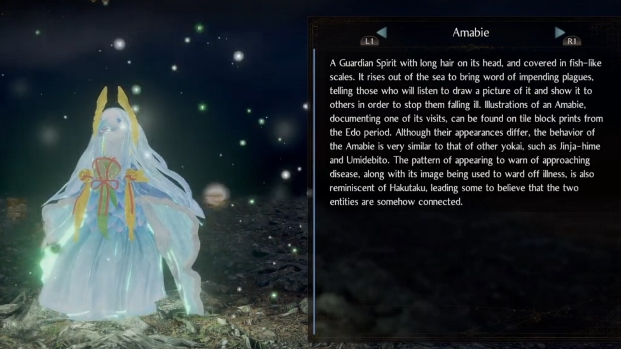 In Japanese folklore, playing likenesses of the amabie will supposedly help ward off illnesses, which has made it a prominent figure during the COVID-19 pandemic.