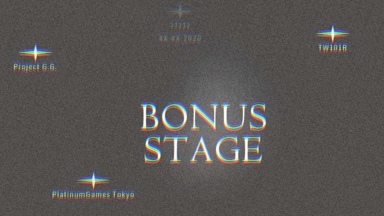 "Dubbed a ""bonus stage"", PlatinumGames fifth ""Platinum 4"" seems to have a date set for 2021. Whether that's a reveal or release remains unclear at this time."