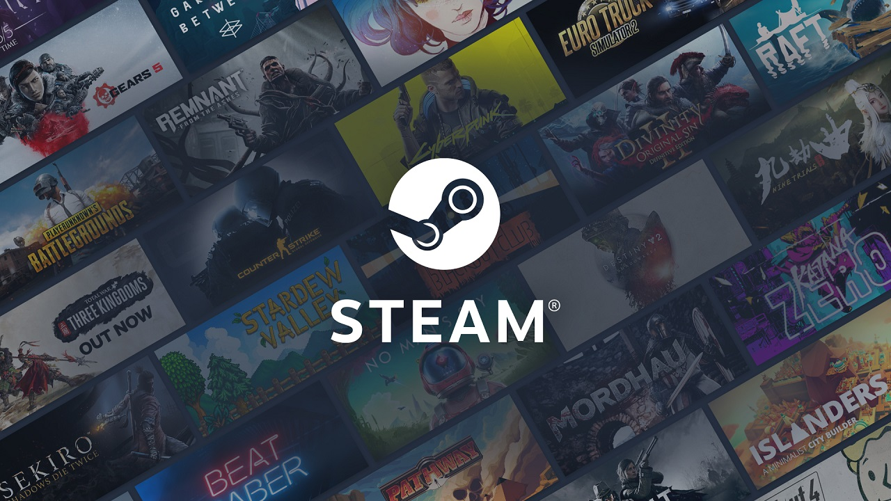 Steam's numbers over the holiday break show that gaming, especially on PC, is going into 2021 looking stronger than ever.