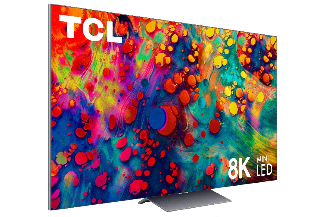 TCL's new OD Zero technology and further innovations are set to bring make 8K viewing more accessible later in 2021.