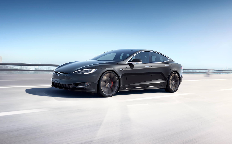 Tesla Earnings report - Model S getting updated