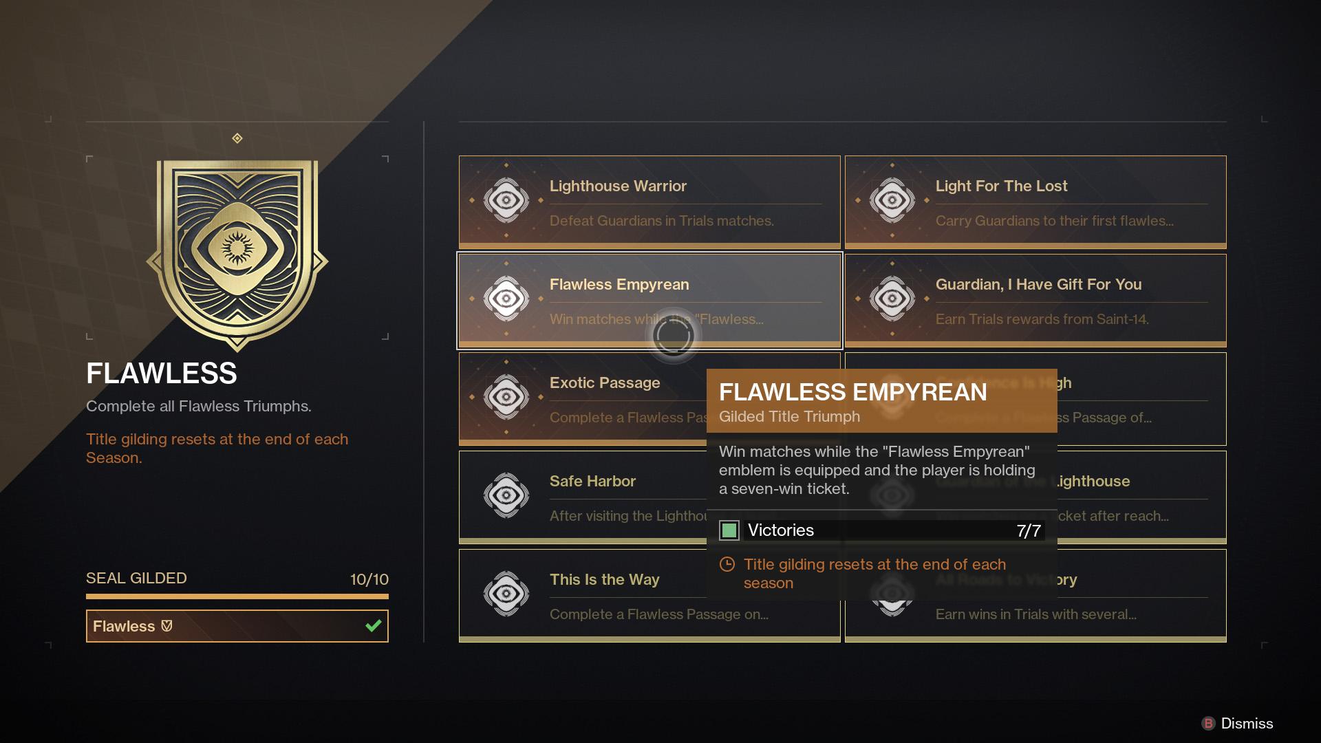 twab gilded titles destiny 2