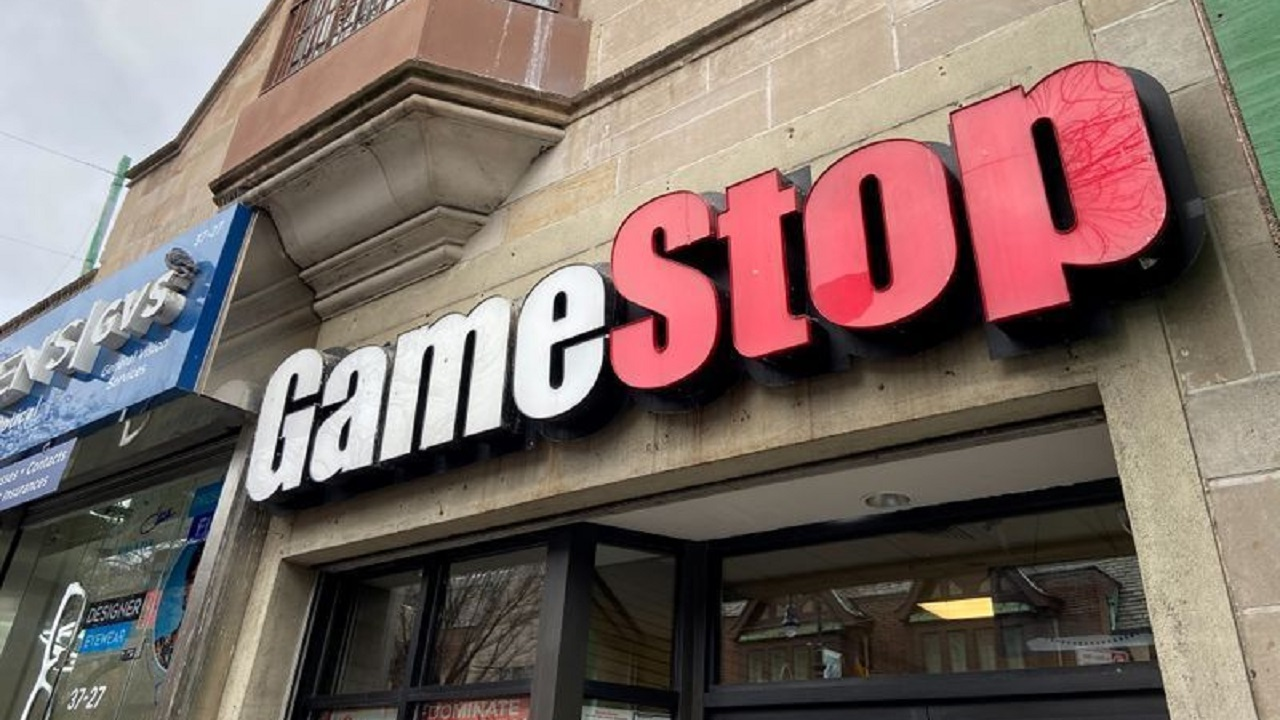 A large part of GameStop's strategy moving forward has been to focus more on e-commerce, online, and digital sales with its brick-and-mortar stores becoming more and more obsolete in the ongoing gaming market.