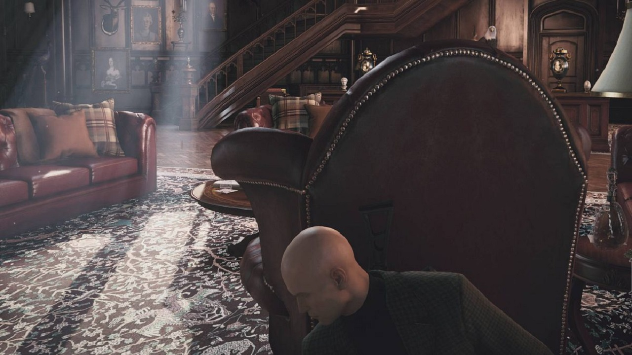 Whether you're looking for clues in Hitman 3's Dartmoor or trying to get into the consulate in Hitman 2016, the new trilogy-wide PS5 Game Help support should help you with hundreds of handy hints.
