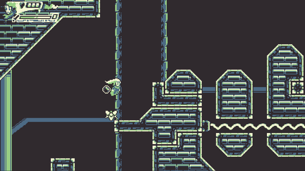 Precision and patience will be tested as the platforming gets more perilous.