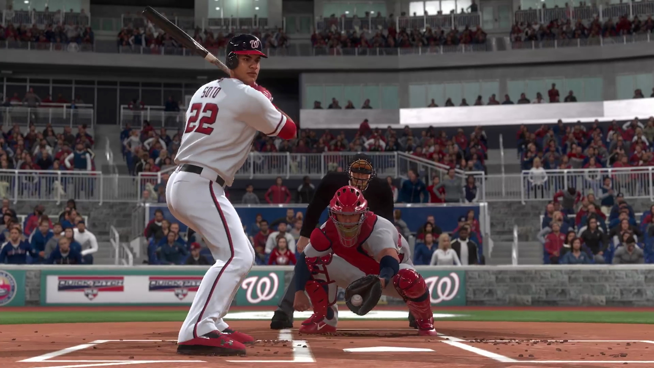 MLB The Show 20 - MLB  The Show 21 release date