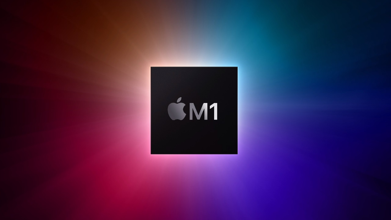 Apple's latest Arm-based M1 system on a chip for the MacBook is one of many products that could be threatened if Qualcomm's concerns about Nvidia's acquisition of the chip architecture company turn out to be true.
