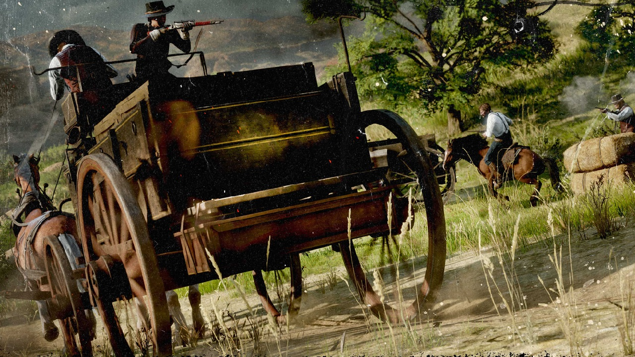 Each of the new Telegram missions in Red Dead Online's A New Source of Employment will provide unique solo opportunities full of risk and rewards.