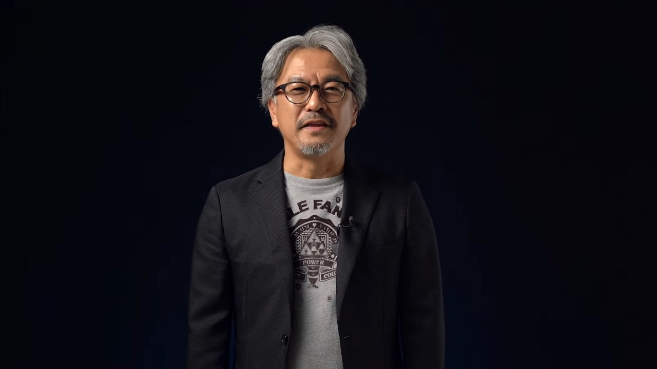 Zelda director Eiji Aonuma says development of the Breath of the Wild sequel is coming along smoothly and the team will have something substantial to share later this year.