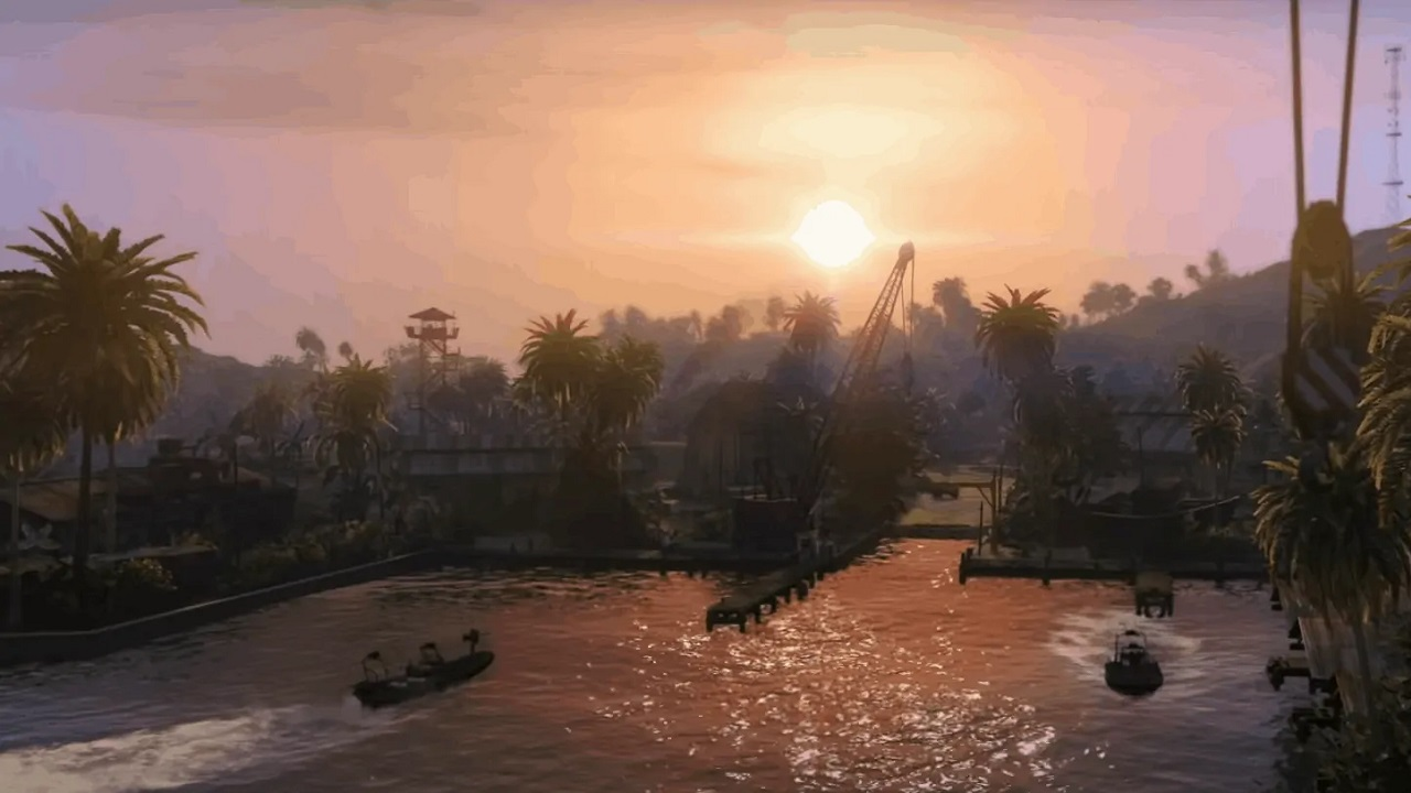 The Cayo Perico Heist is just the latest in a long line of massive content that has continued to keep players strapped into GTA Online and helping Take-Two to achieve a strong financial quarter.