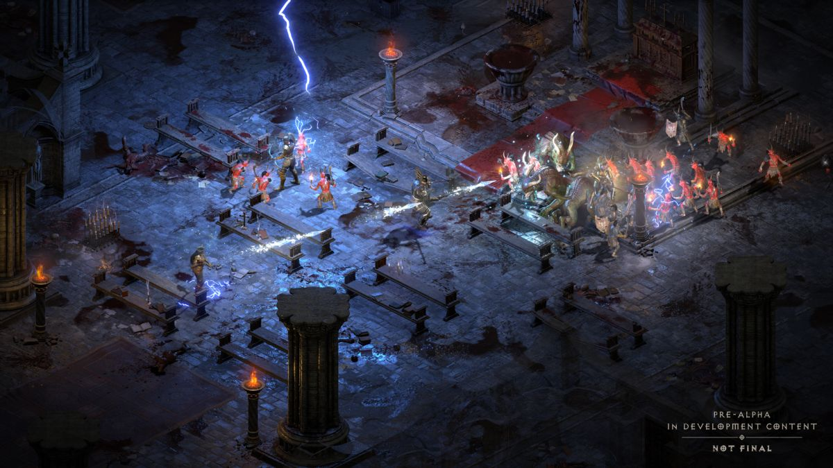 can you import save files in diablo 2: resurrected