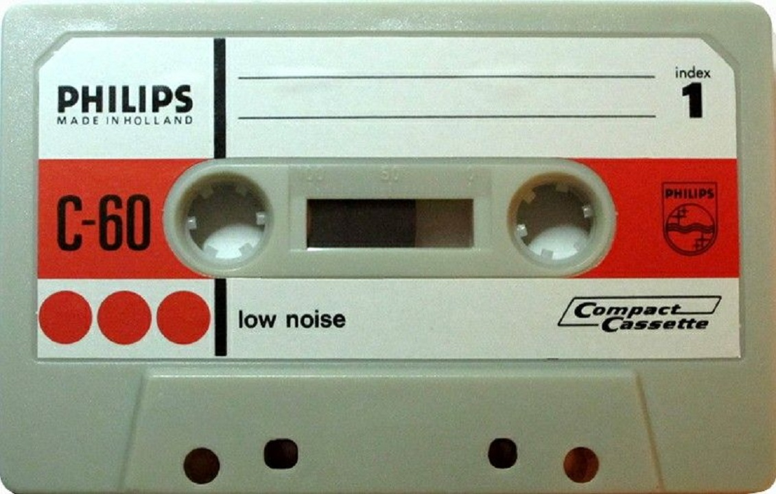 Lou Ottens' efforts on the cassette tape would eventually go to Phillips for commercial use, but his invention had a profound effect on the entire audio industry for decades to come.