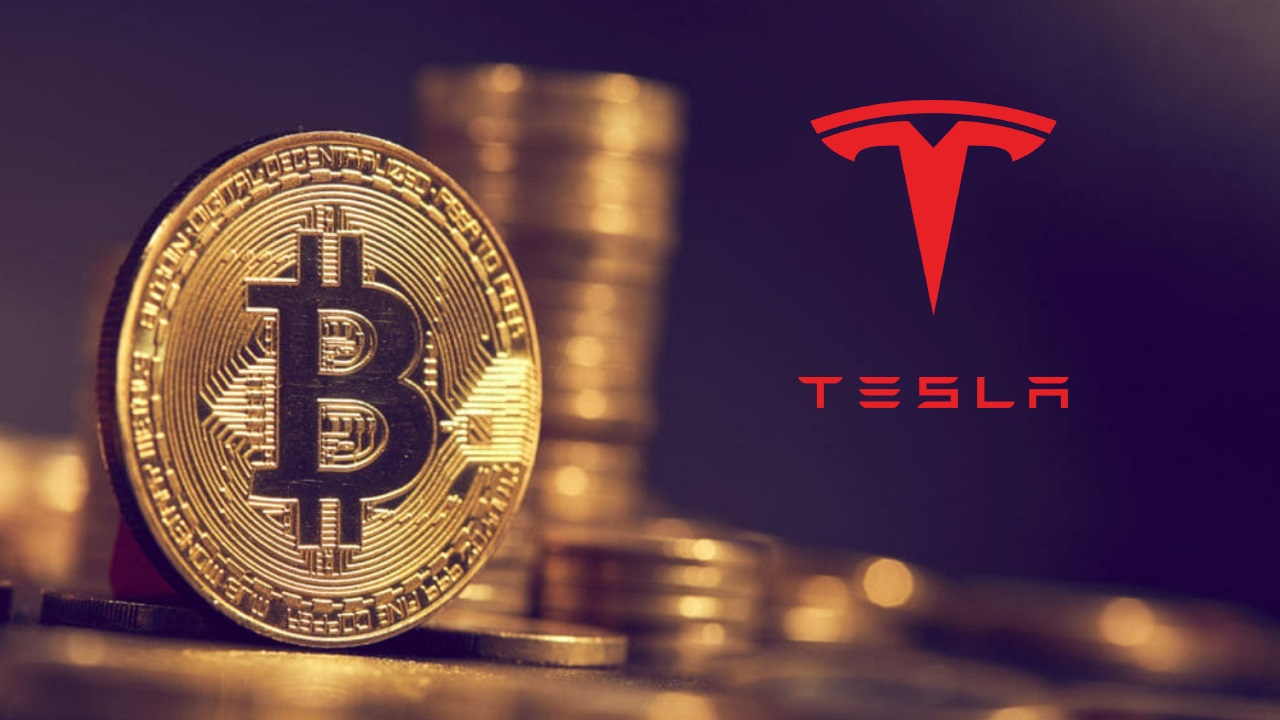 Tesla's recent support and investment in Bitcoin also had a part in the valuation surge of Coinbase, pushing the cryptocurrency exchange's overall valuation up around 13 fold.