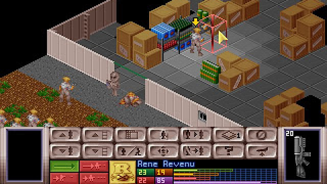 The original X-COM was a marriage of strategy and resource management like no other, and Monsters in the Dark: The Making of X-COM: UFO Defense aims to tell the whole story of how it was made.