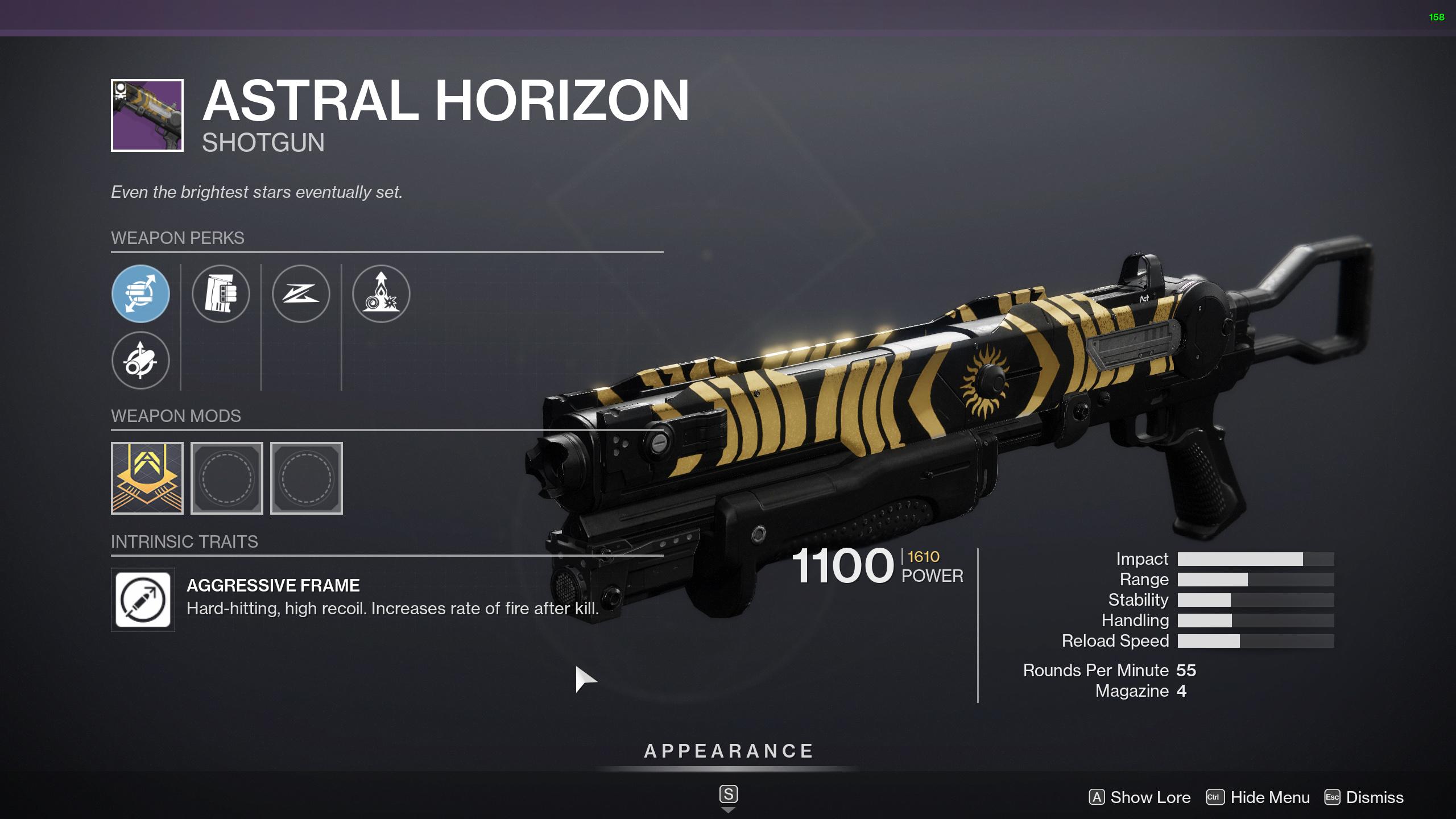 destiny 2 astral horizon god rolls