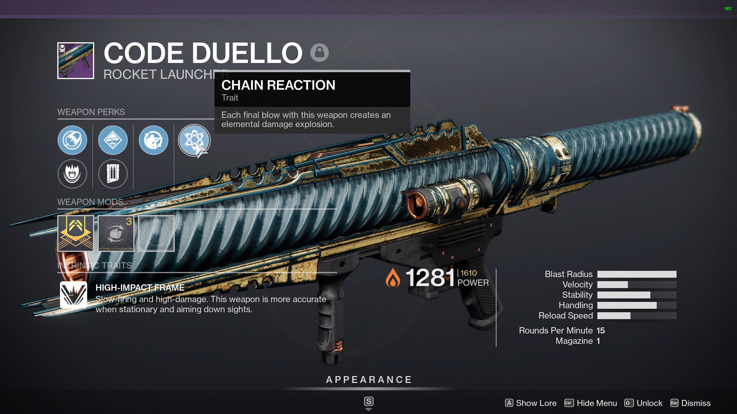 destiny 2 mantle of battle harmony weapon loadout