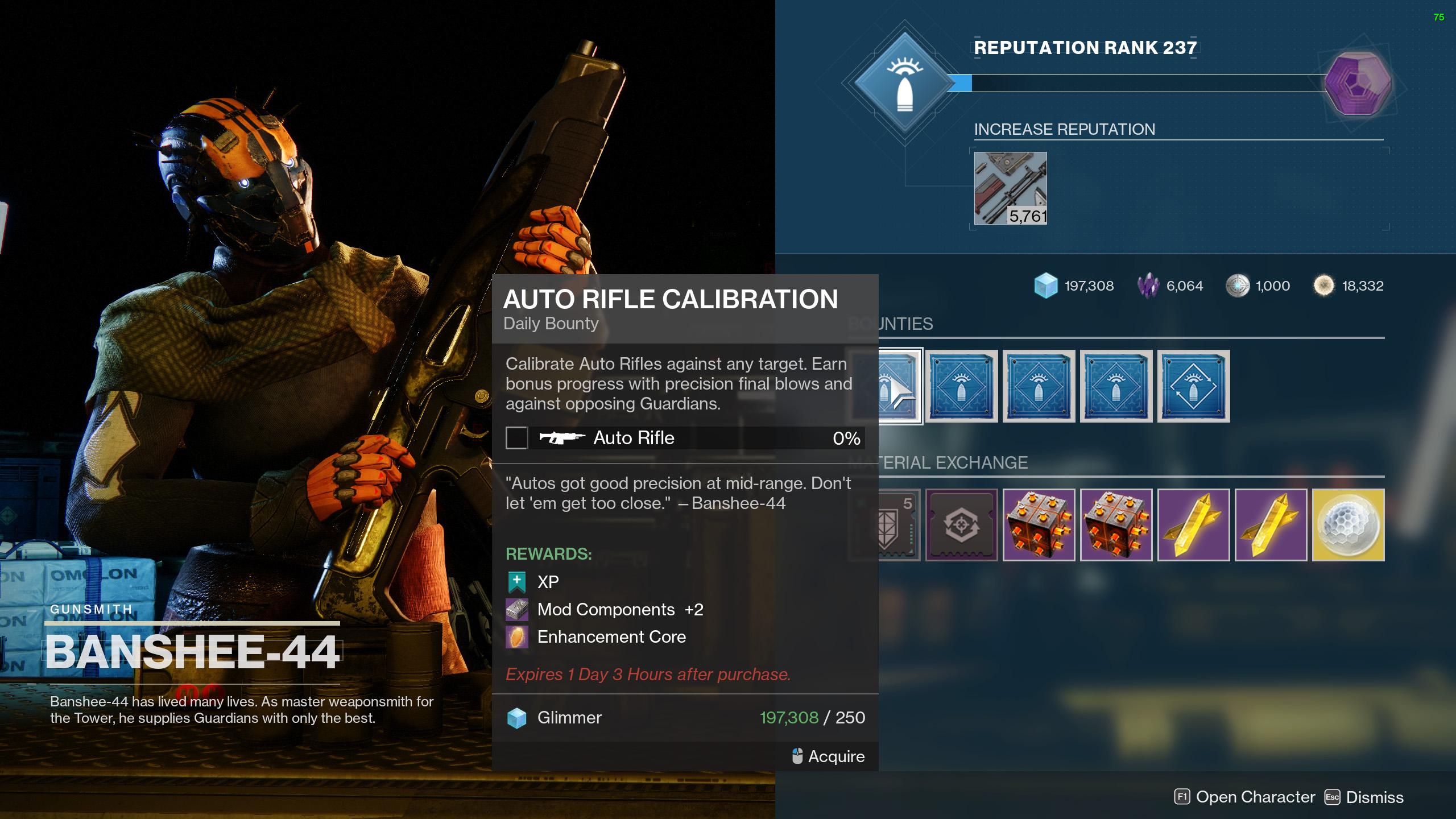 destiny 2 mod components