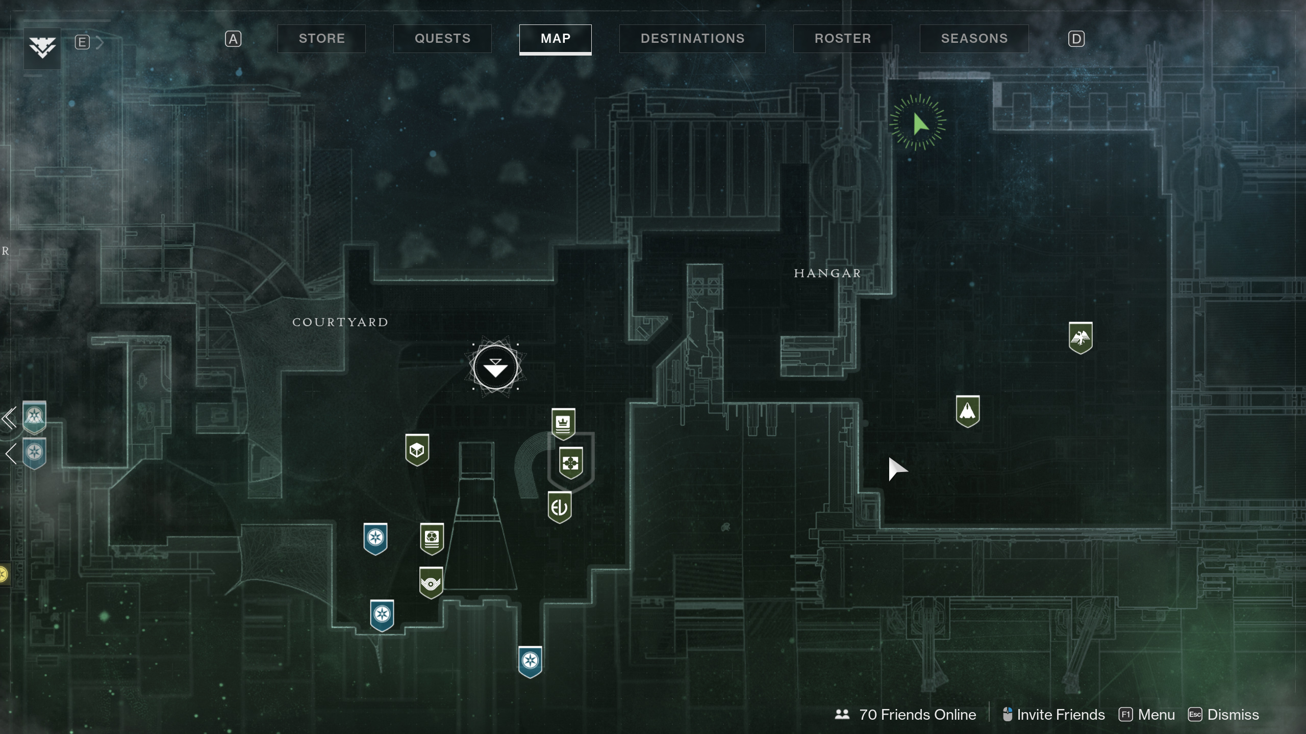 Xur's location and wares for March 26, 2021 - Destiny 2