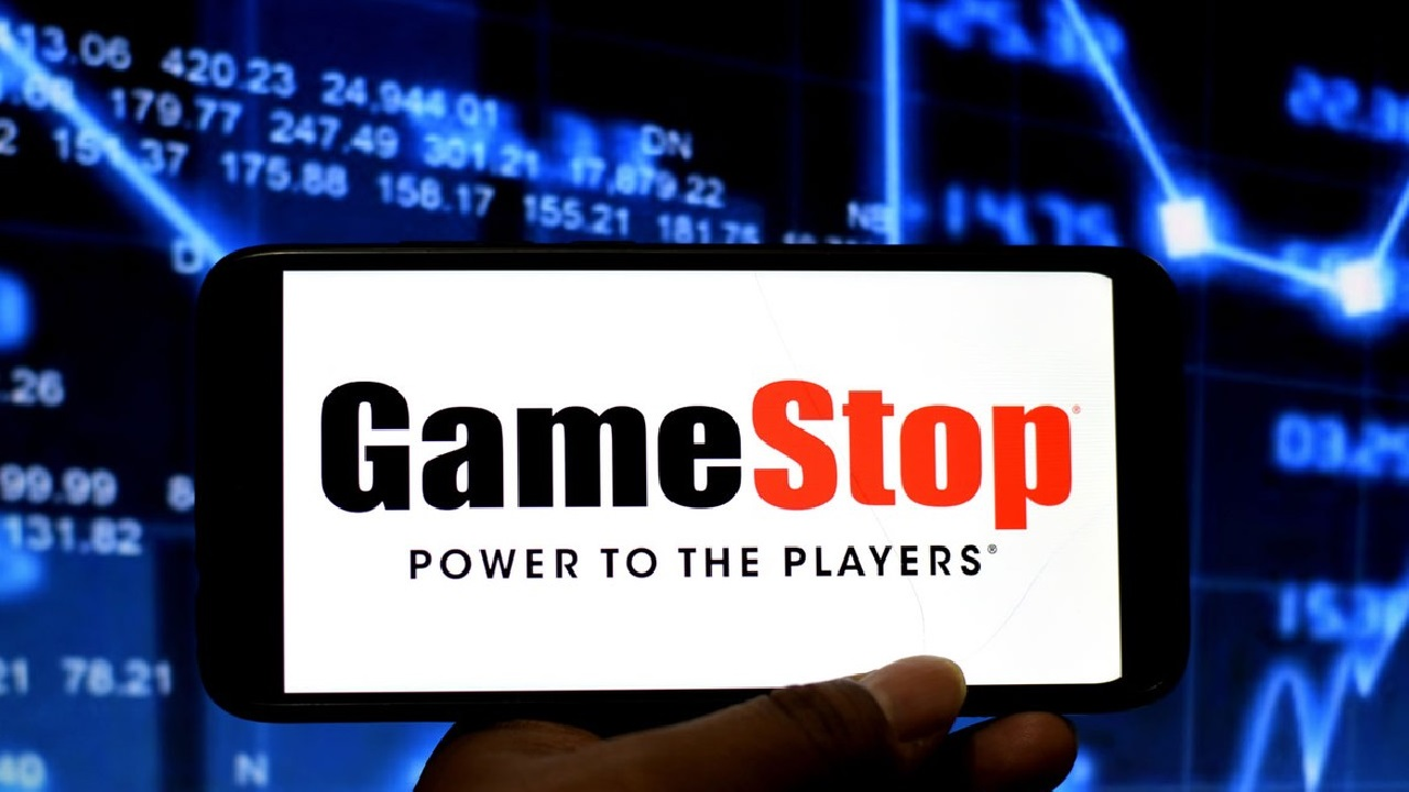 GameStop's recent boost in e-commerce sales have likely played a part in much of its restructuring, including executive appointments like Elliott Wilke in the Chief Growth Officer position.