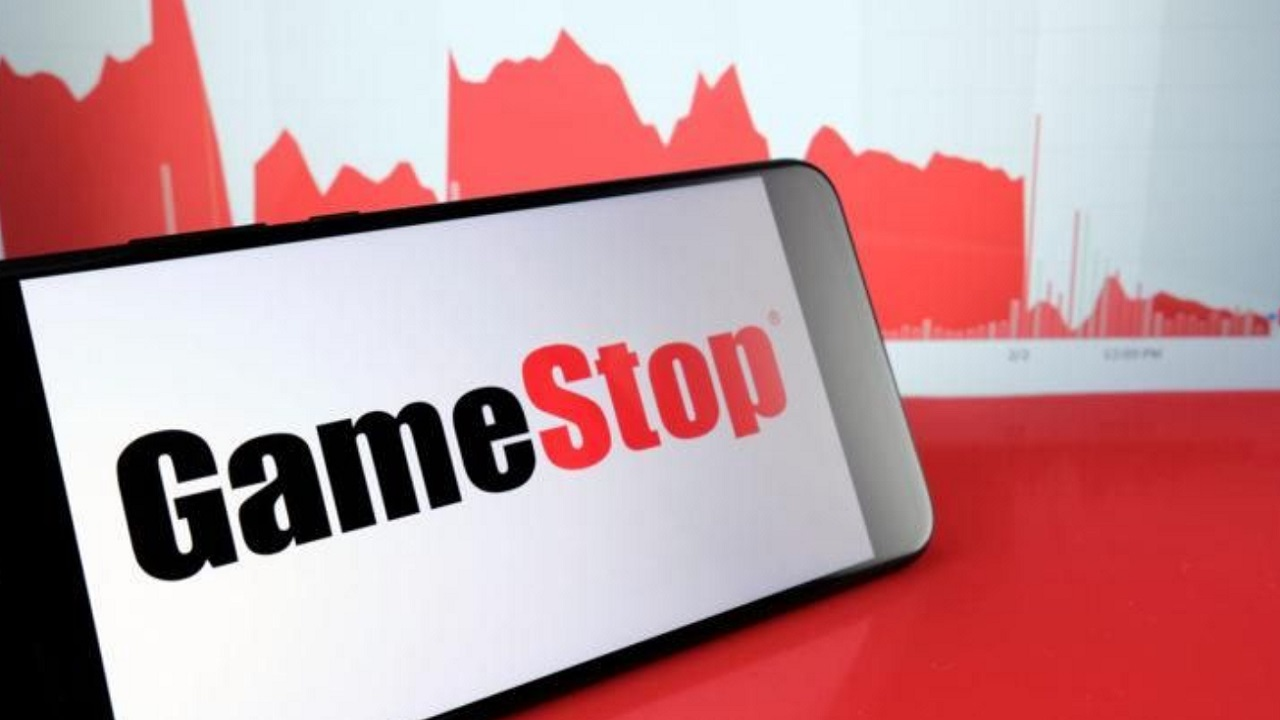 GameStop's stock value has the company considering whether to add more to the market to fund plans for its ongoing transformation and future business ventures.