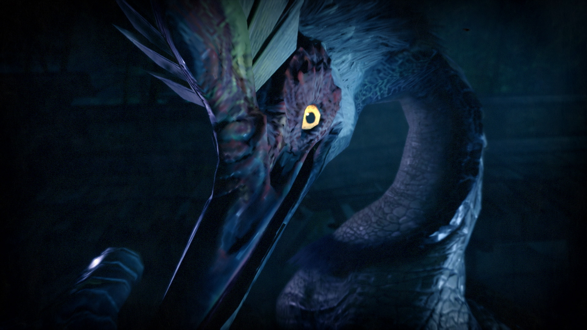 monster hunter rise new monsters Aknosom