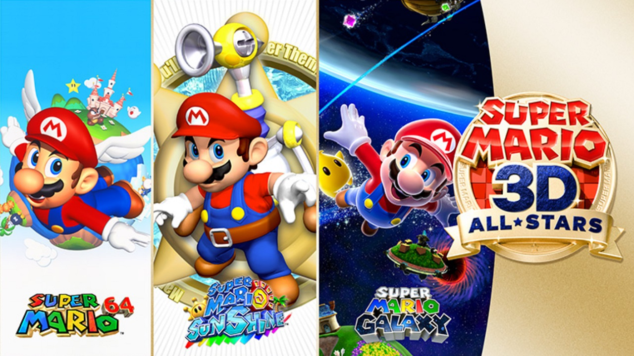 The Super Mario 3D All-Stars collection isn't a perfect return of the classics, but it's still a lot of good Mario games in one place that won't be around on the eShop for much longer.